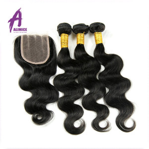 Luxury Quality 100% Unprocessed Belle Weaves Human Hair