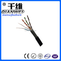 Hebei Hongchuang Optical Fiber Cable home theater cat5e cable