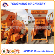 best sale harga concrete mixer in china