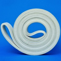 High temperature 100% Polyester Felt Belt for Aluminum Batching and Stretcher