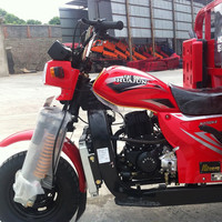 High Quality Three Wheel Motorcycle/China 3-Wheel Motorcycle for Sale