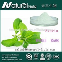 With 12 years experience Pharmaceutical And Chemical Laboratory Research stevia extract 90% stevioside pure powder