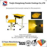 child furniture spray powder coating paint