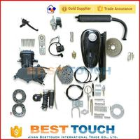6.5hp 2 stroke engine motor kit motorized bicycle bike bicycle motor kit engine parts