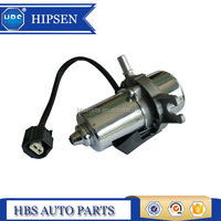 electrical brake vacuum pump with blading type for braking booster assist of diesel electric and hybrid Part#UP28 HBS-EVP001(WZ)