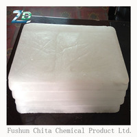 Wholesale cheap bulk fully and semi refiined paraffin wax from factory