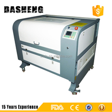 co2 laser engraving cutting machine engraver 40w 4060 coconut shell laser cutting and engraving
