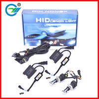 SUPER BRIGHT CAR 55W DRIVING LIGHTS HID BALLAST H4-3 H4H/L