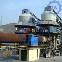 New 10-1000t/h Lime Stone Crushing Production Line / Plant design from manufacturer