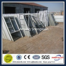Frame System Scaffoldings
