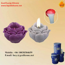 high temperature rtv silicone to make candle molds