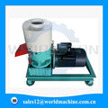 WHIRLSTON 250-300kg/h soybean oil press small home use wood pellet mill machine