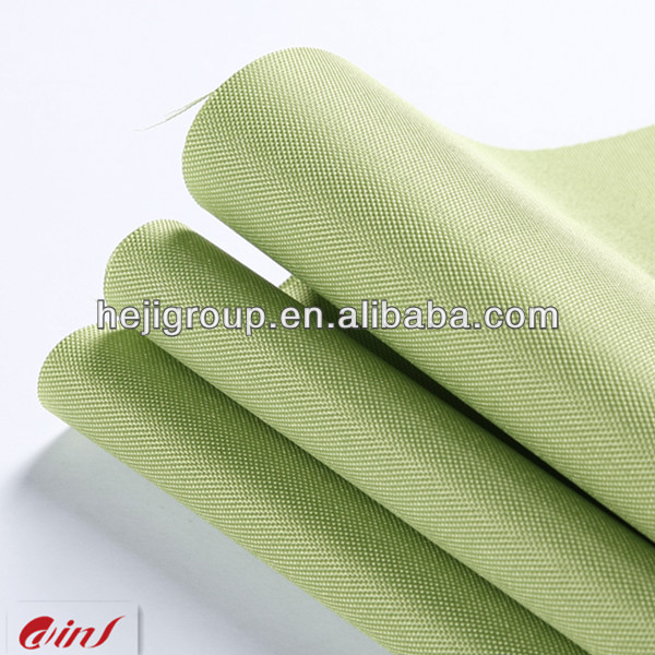 PU/ULY/PVC coated cordura oxford fabric for bags/backpack/luggage/shoes