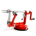 fruit and vegetable apple peeler machine