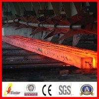 Factory price low carbon steel billet from tianjin