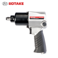 1 2 Heavy Duty Air Impact Wrench Short/Long anvil Industry Pneumatic Tools For Tire Repairing