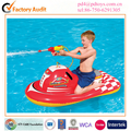 "Splash & Play Wave Attack 55"" Inflatable Ride-On Pool Toy"