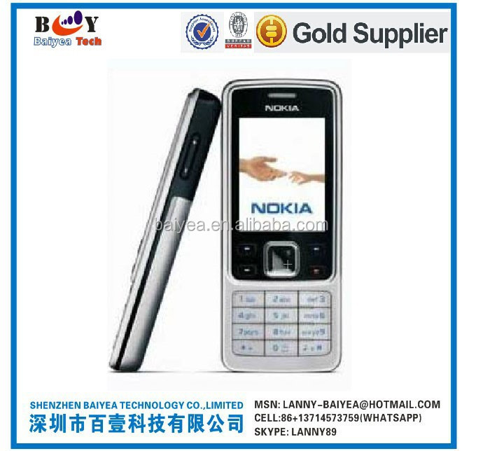 Factory price for Nokia 6300 full housing