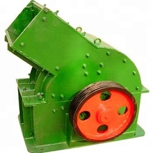 Jaw breaker industrial rock salt crusher impact hammer