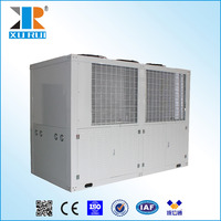Plastic Industry Water Cooled Water Chiller Air/Water Chiller