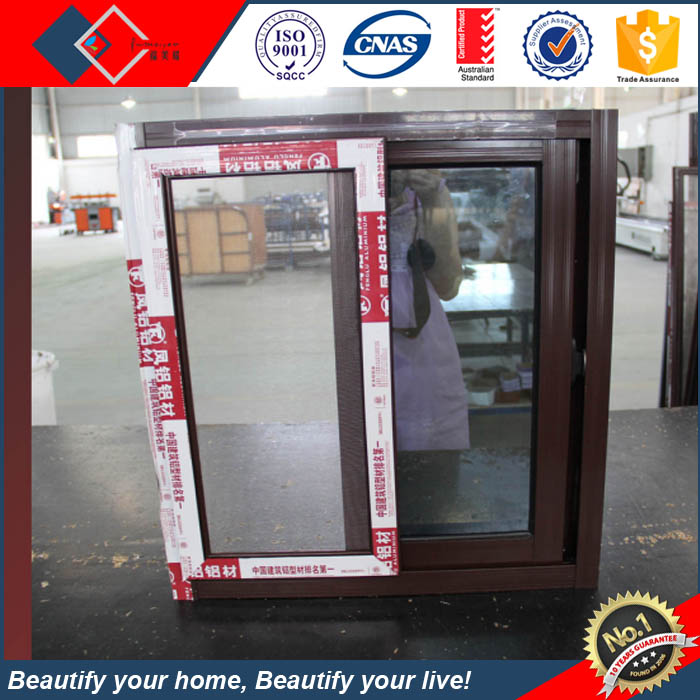 Aluminium New Window Grill Design Insect Screen Mosquito Window For Home