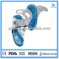 cold gel shoe pad