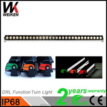 "WEIKEN CE&ROHS approved 51"" 300w auto parts accessories off road led light bar SUV truck"