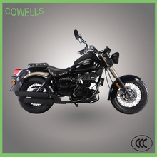 Hot Selling 200CC Automatic Motorcycle