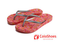 Coface 2013 new style cheapest brand girls wear flip flop