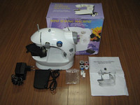 TV522 Household manual mini sewing machine