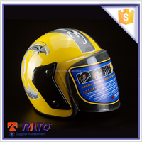 Factory price custom full face motorcycle helmets