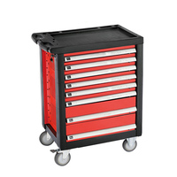 Workshop metal drawer kennedy tool cabinet garage