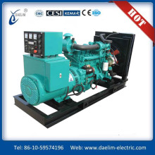 Best Price Of Open-Type Diesel Generator