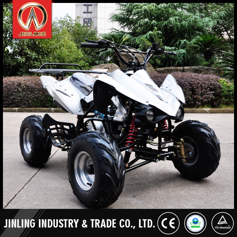 2017 loncin 110cc quad with EPA certificate
