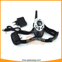 TZ-PET613 New charging of dog training unit vibration and shock dog training collar