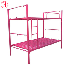 kids bedroom furniture pink metal hello kitty bunk bed