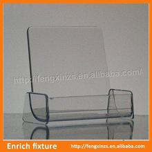 free sample acrylic display stand for t shirts ,praticial acrylic drawer display