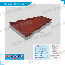 roof slate/price of corrugated pvc roof sheet/imitation roof tiles