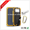 8000mAh Sun PowerBank External Battery Pack