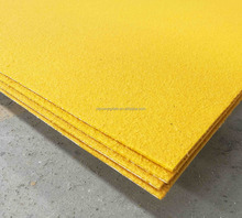 Anti-slip FRP flat sheet 4 mm thick
