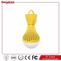 New unique product ideas portable camping rechargeable energy saver light bulbs
