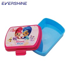 Children Lunch Box use for school camping, travel Kids Lunch Box Case Bento Box Plastic Food Container
