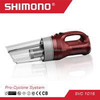 shimono portable handy automatic vacuum cleaner