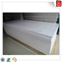 cheap foam sheets board PVC colorful 12mm plastic sheet