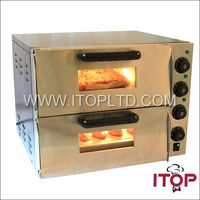 Commercial Stainless Steel Oven For Baking
