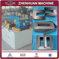 Full automatic distributed gap core cutting machine from China similar to Unicore