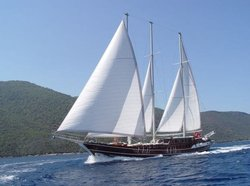 ROYAL GULLET 112',2 Luxury Motor Sailer