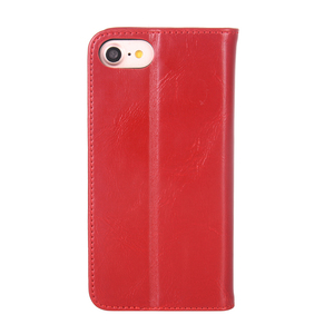 OEM&ODM PU Leather Nano Suction Phone Case Vendor