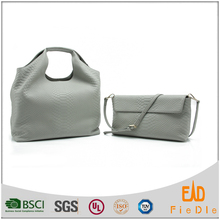 CSS1515-001- elegant leather korean handbag yak leather bags for women bag from Guangzhou
