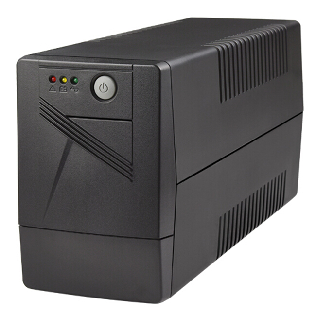 customized 5v volt 220v dc mini UPS 650VA for PC computer